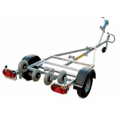 TK-Trailer BT500 EU